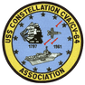 USS CONSTELLATION (CVA/CV 64) ASSOCIATION